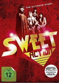 Cover Sweet - Action - The Ultimate Story [DVD]